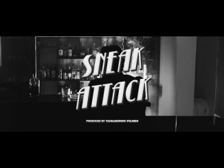Forest Crows - Sneak Attack