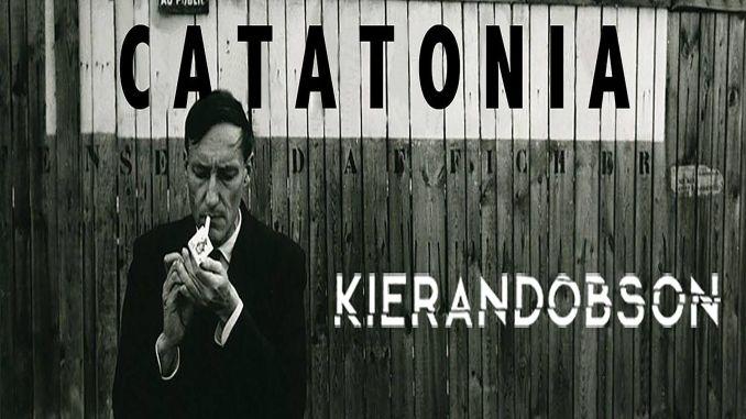 Kieran Dobson - Catatonia