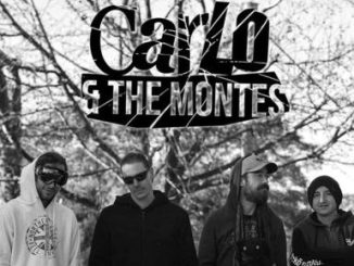Carki & The Montes - Nobodys Fool