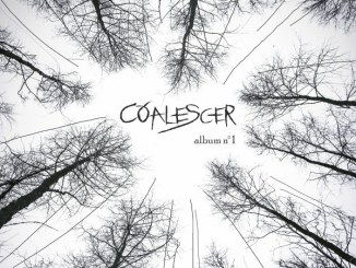 Coalescer - Destroying The Planet