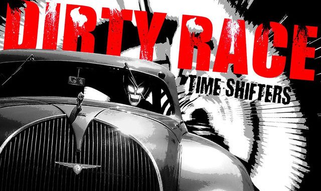 Time Shifters - Dirty Race