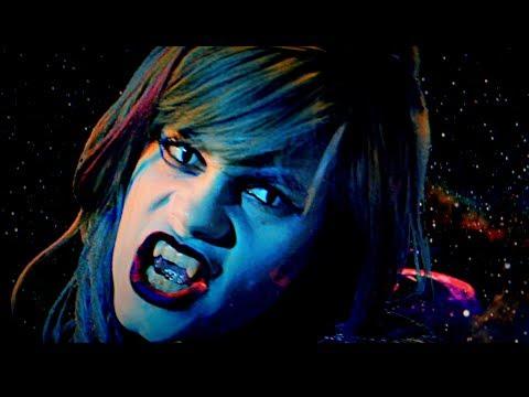 Indica Moonbeing - Space Vampire