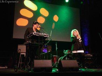Mängelexemplar im Lokschuppen - Synth 80s und viel mehr