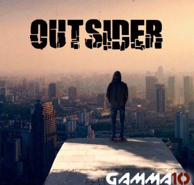 Gamma 10 - Outsider