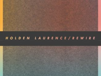 Holden Laurence - Shadows Of Old Love