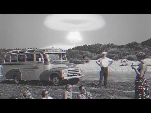 Patrick Farrugia - Oblivion