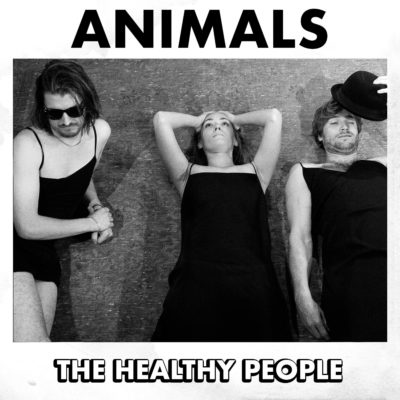 The Healthy People – Animals