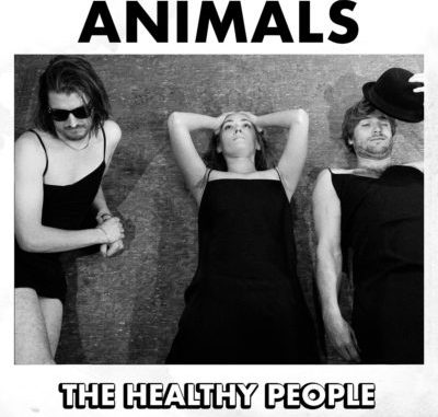 The Healthy People - Animals
