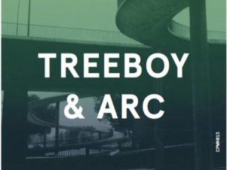 Treeboy & Arc - Plastic Front