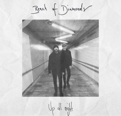 Beach Of Diamonds - Up All Night