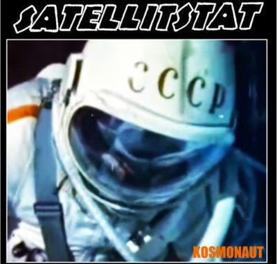 Satellitstat - Kosmonaut