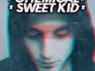 Lights Out - Chemical Sweet Kid
