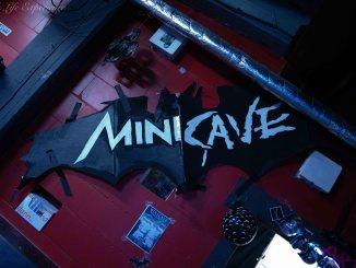 Unvergesslich - MiniCave Festival 2019