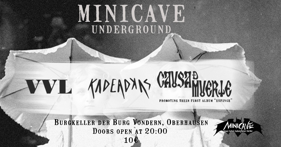 MiniCave Underground