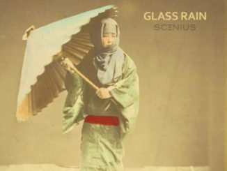 Glass Rain - Scenius