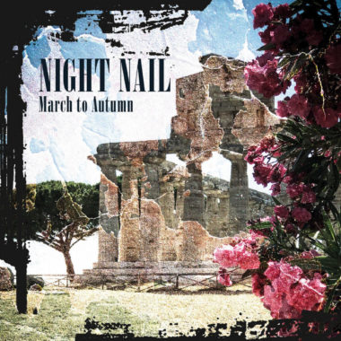 March To Autumn - Night Nail