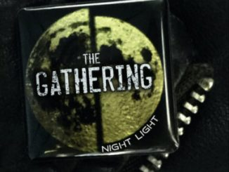 Night Lights EP - The Gathering