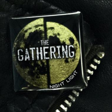 Night Lights EP - The Gathering