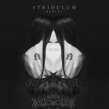 Burial - Stridulum