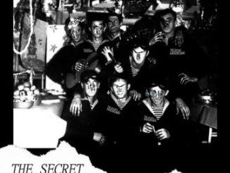 The Secret Shelson´s Band
