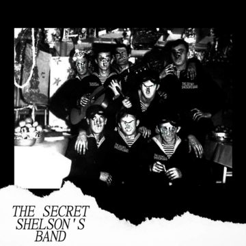 The Secret Shelson´s Band