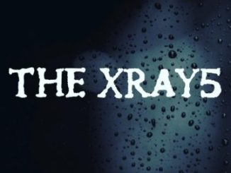 Nightmare Junkie - The XRAY5