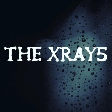 Nightmare Junkie - The XRAY5
