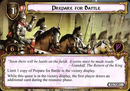 prepare-for-battle