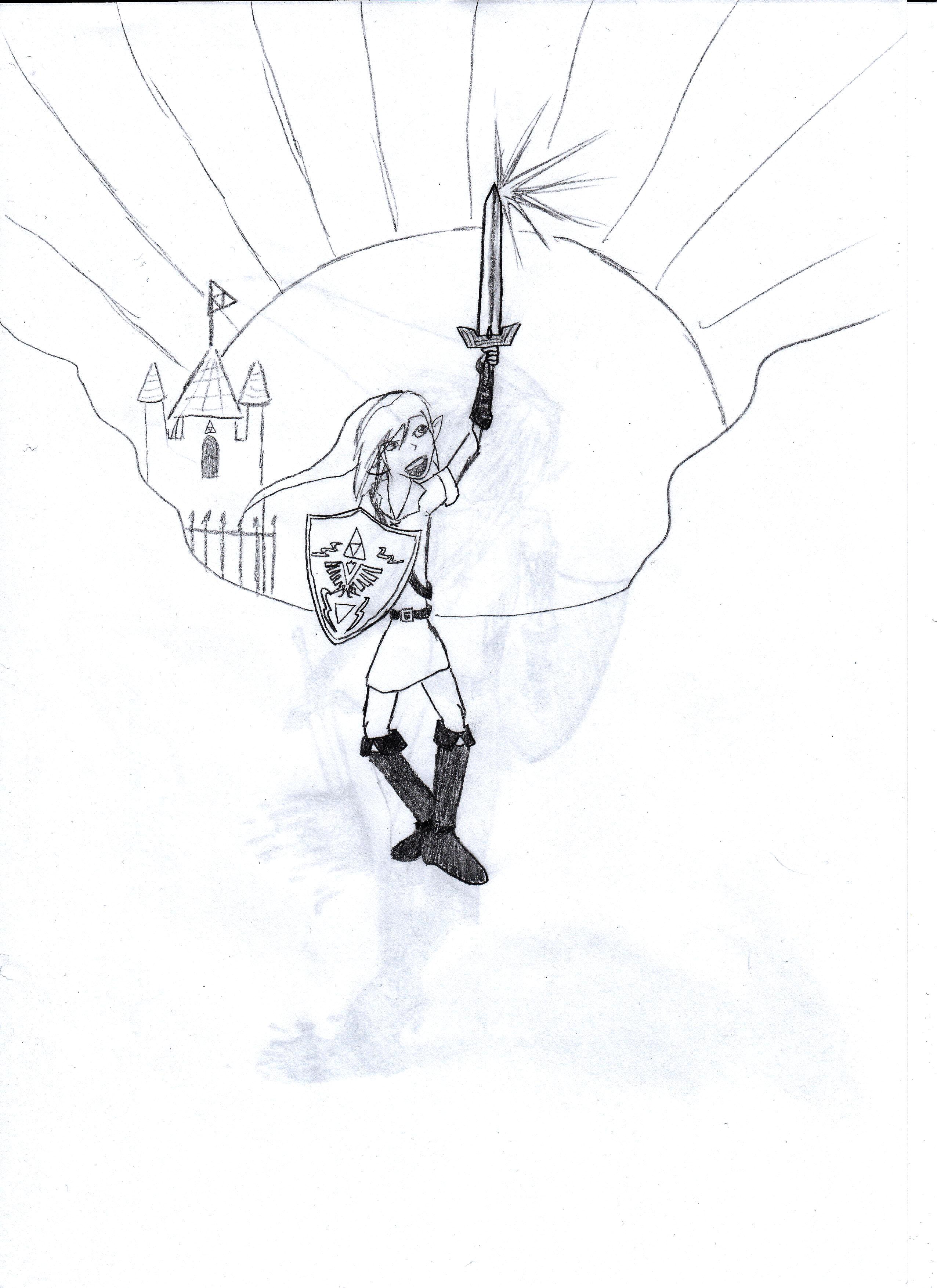 Zelda Four Swords Redlink | Wiring Diagram Database