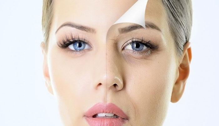 Skin Care Aging Skin