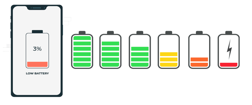 Reduce Battery Consumption