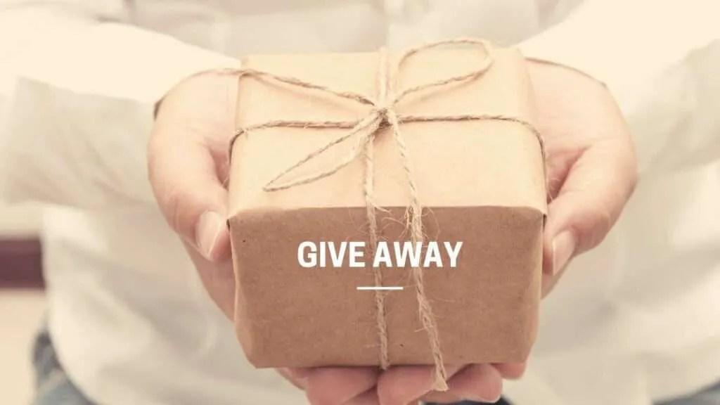 Giveaways