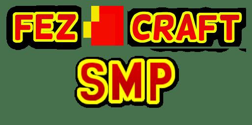 Fex Craft SMP Logo