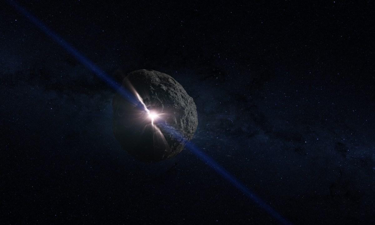 Mass Effect Animated Wallpaper The Dawn Spacecraft Is Closing In On Dwarf Planet Ceres