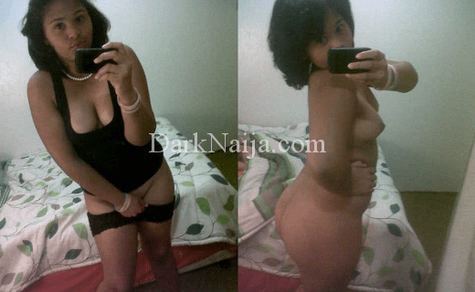 More Nude Photos Of Pretty Gaborone Girl Nuela