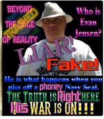 Evan Jensen Fake