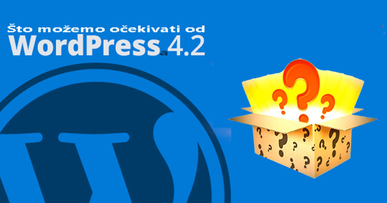 WordPress 4.2 očekivanja