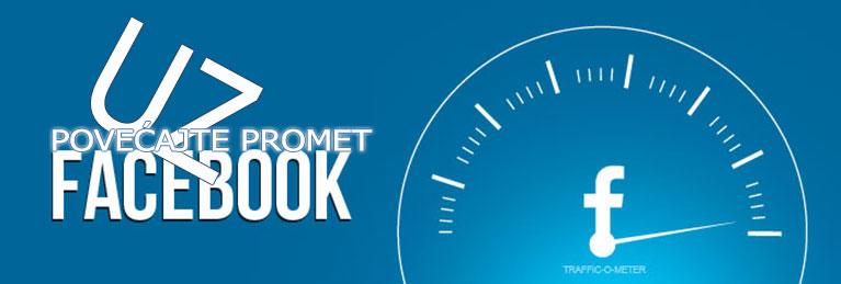 10 savjeta za povećanje prometa na Facebooku