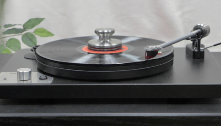 Roll your own VPI Nomad with Pro-ject and Schiit Audio | Darko Audio