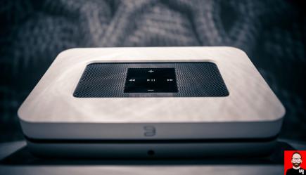 Next level Sonos from Wyred4Sound's modded Connect | Darko Audio