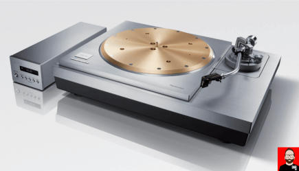 Technics' SL-1200GAE is for audiophiles, not DJs | Darko Audio