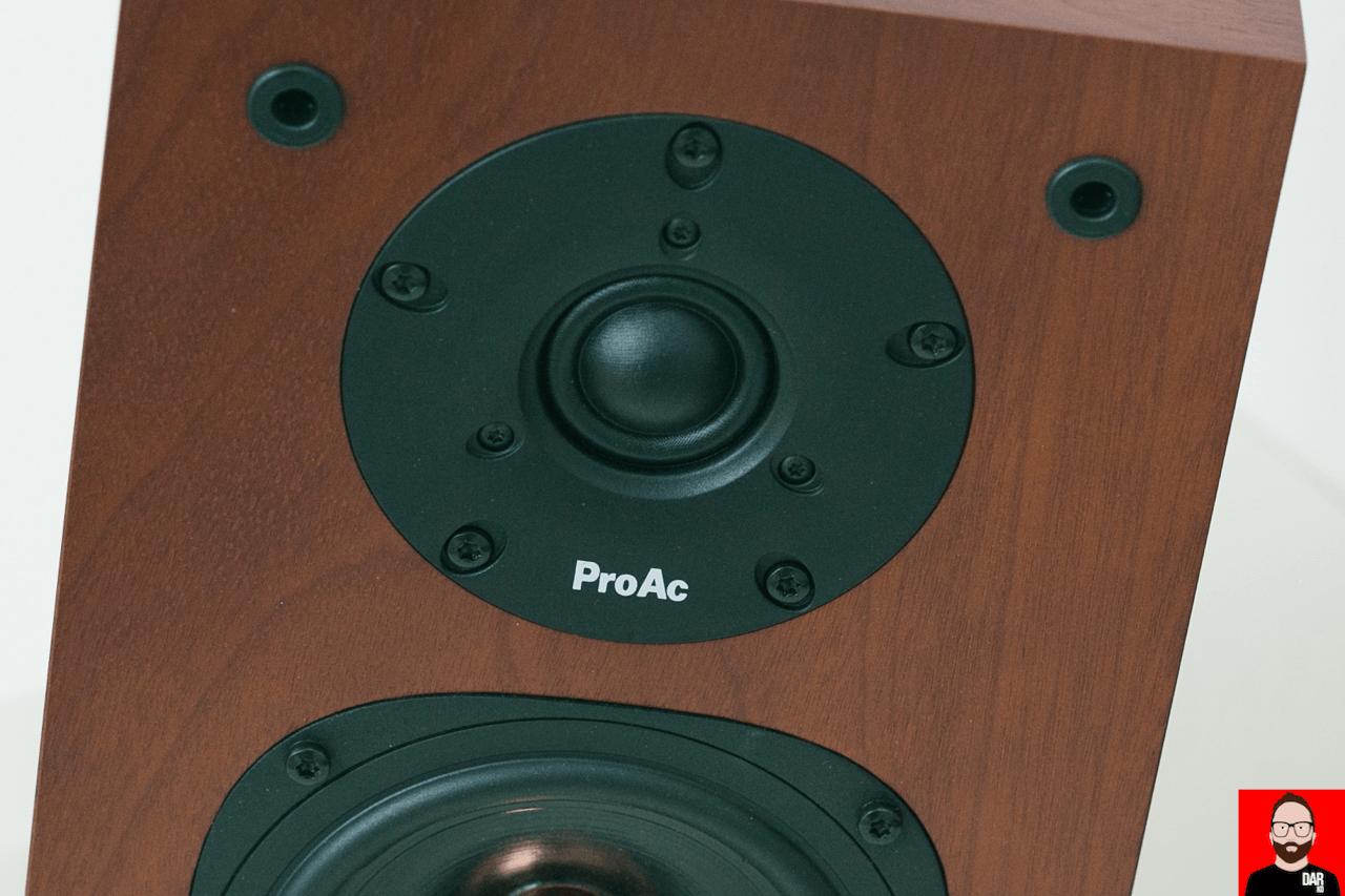 Working tight corners: the ProAc Tablette 10 Signature | Darko Audio