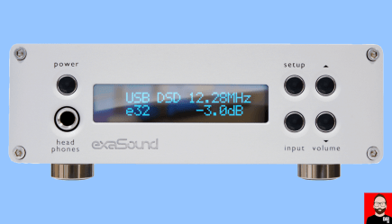 exaSound Playpoint DM review | Darko Audio