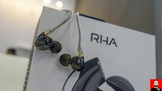 IFA 2018: RHA's fountain of youth, CL2 Planar IEM