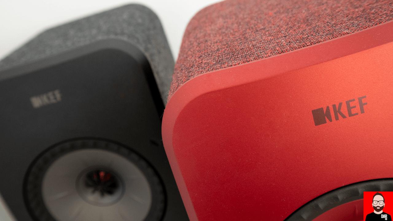 A short film about the KEF LSX   Darko Audio