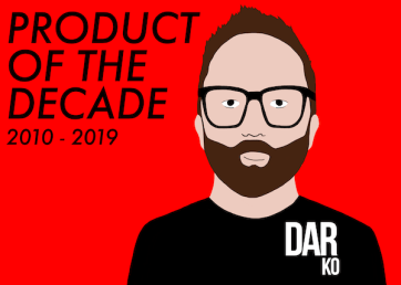 productofthedecade