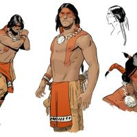 On Red Wolf and Indigenous Representation in the New Marvel