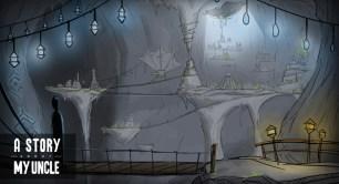 Concept-Art-The-Village