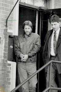 Peter John Stark Arrest