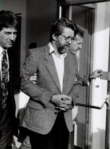 Peter John Stark convicted